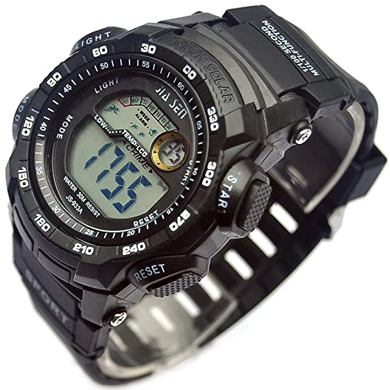 outdoor led watches man skmei sports chronograph clock men watch electronic compass hiking for products mens digital
