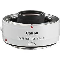 Canon EF 1.4X III Telephoto Extenter for Canon Super Telephoto Lenses