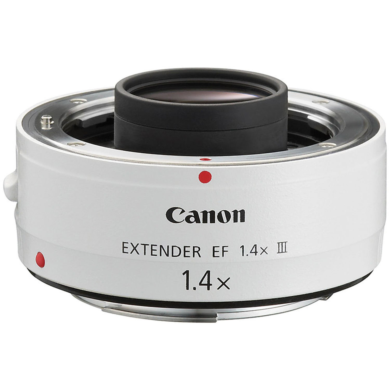 Canon EF 1.4X III Telephoto Extender for Canon Super Telephoto Lenses by Canon