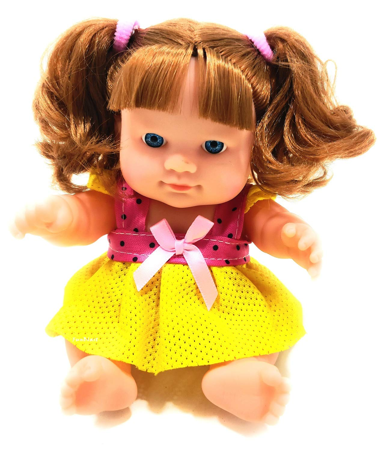 Buy FunBlast Beautiful Doll Set for Kids, Baby Dolls for Girls ...