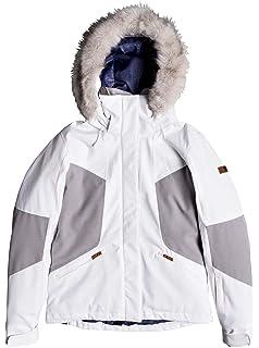 Roxy Snow s Up - Moufles de Ski Snowboard pour Fille 2-7 Ans ... 424bef9b0e5