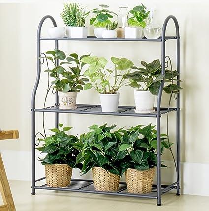 etagere exterieur pour plantes. Black Bedroom Furniture Sets. Home Design Ideas