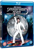 Saturday Night Fever [Blu-ray] [Import anglais]
