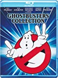Ghostbuster Collection (2 Blu-Ray)