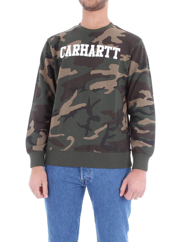 Carhartt I024668 Camou Sweatshirt Harren
