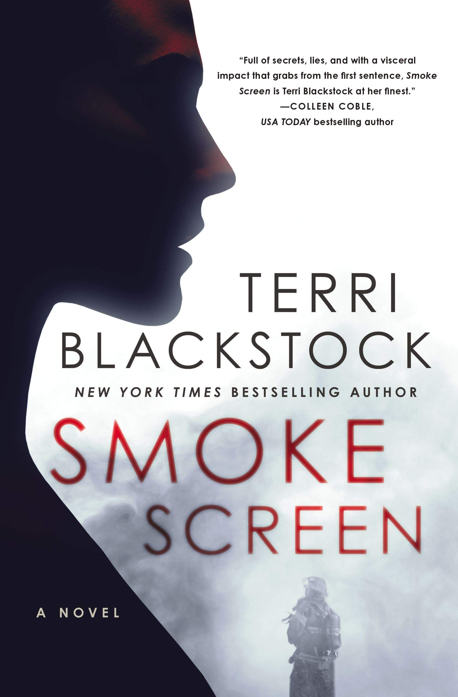 Smoke Screen by HarperCollins Christian Pub.