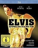 ELVIS - Aufstieg und Fall des Kings [2-Teiler] (Blu-ray)