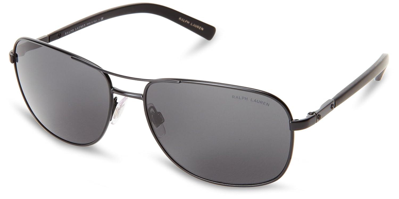 Ralph Lauren Polo 0Ph3076 903887 59 Gafas de sol, Negro (Black ...
