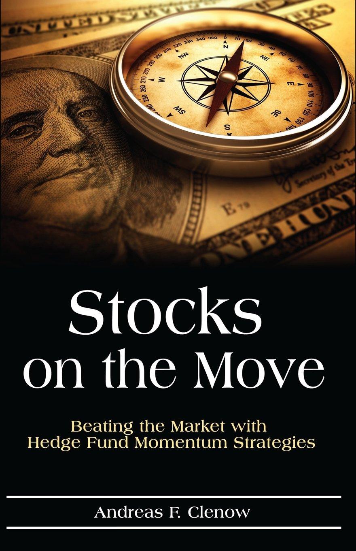 Stocks Move Beating Momentum Strategies product image