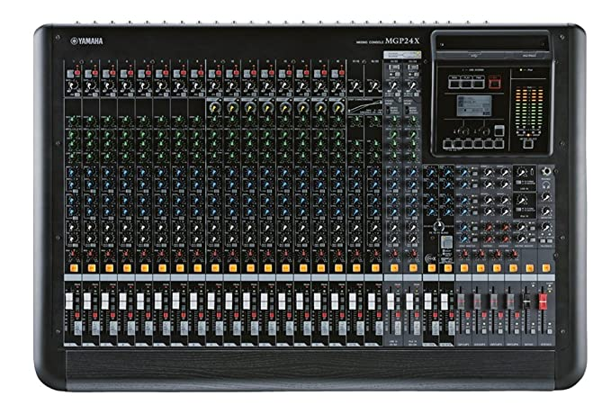 realistic stereo mixing console manual