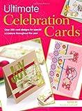 Ultimate Celebration Cards, Sarah Crosland, 0715330071