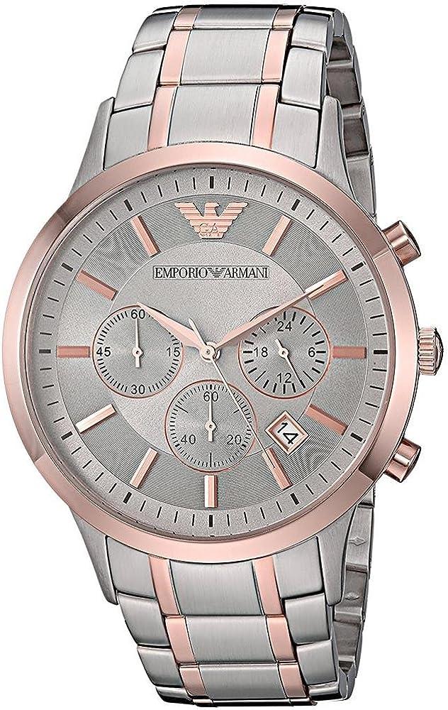 Emporio Armani Reloj Analógico AR11077