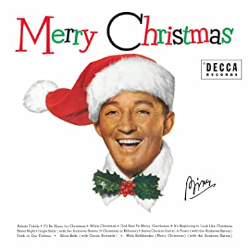 image unavailable - Bing Crosby Christmas