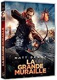 La Grande Muraille [DVD + Copie digitale]