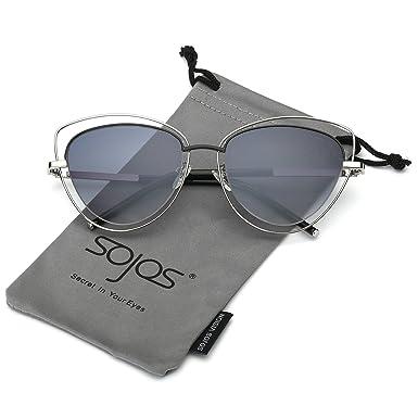 Sonnenbrillen Mit Großen Sonnenbrillen Goldrahmen Schwarz Grau Linse aktdblndq