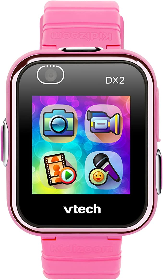 Vtech 193853 Kidizoom Smart Watch Pink Spielzeug