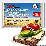 GG Crispbread with Oat Bran - 10 pack