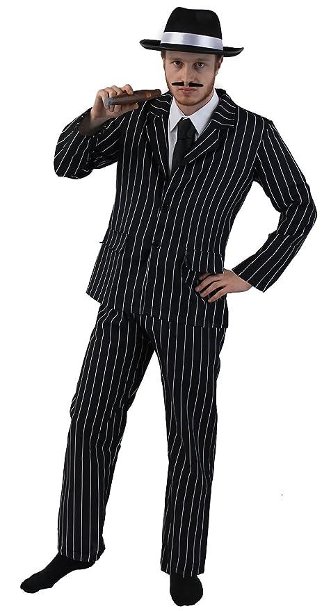 Costume da gangster per uomo 4aae353b23e1