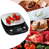 YeeSite Digital Kitchen Scale with Tare Function