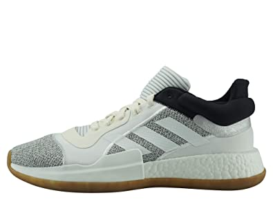 adidas Marquee Boost Low Herren Basketballschuh: