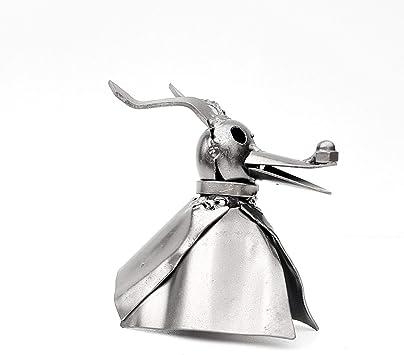Model Metal Art Productions Sculpture Zero Nightmare Before Christmas Figure
