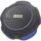 iHome iBT82BLC Waterproof + Shockproof Speaker Black/Blue