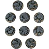 Cavalry 25 x 50 mm 28 mm Tabletop OVP Jungle Bases