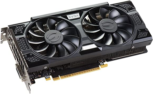 Amazon.com: EVGA GeForce GTX 1050 Ti SSC Gaming ACX 3.0, 4 ...