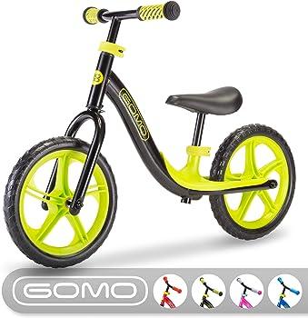 GOMO Balance Bikes