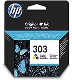 HP T6N01AE Bläckpatron, Gul/Magenta/Cyan