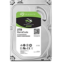 HD Interno, Barracuda Compute HDD 3.5, 2TB, ST2000DM006, Seagate, HD interno, Prata