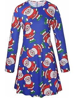 4a0b74c8d411 Description du produit. Femmes Rennes Noël Candy Bâton Chemisier Imprimé  Cache Col Chapeau Manches Longues Col Rond ...