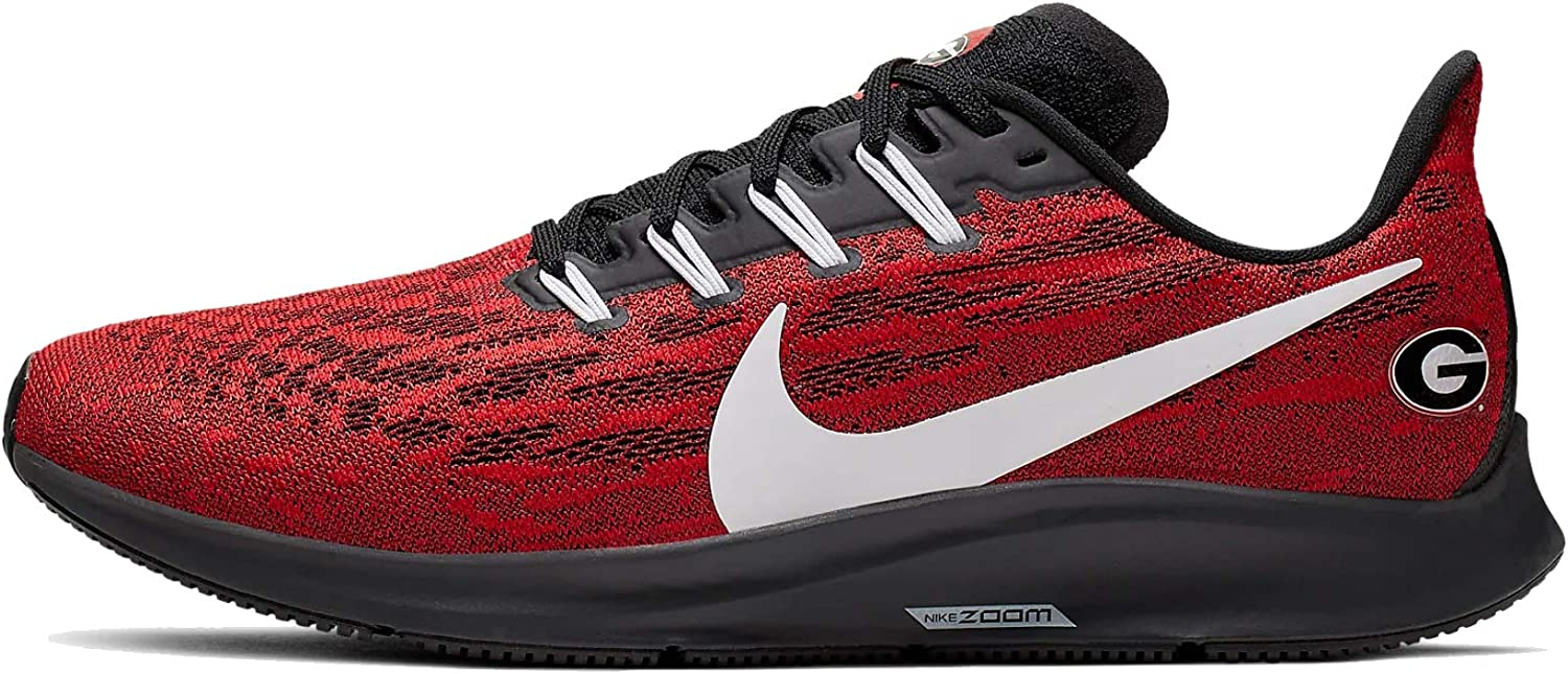Nike Air Zoom Pegasus 36 Georgia Mens Ci2068-600