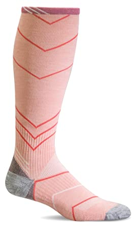 313a667ccc9 Amazon.com  Sockwell Women s Incline Graduated Compression  Clothing
