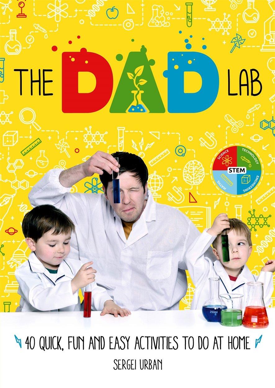 Kết quả hình ảnh cho The dadlab