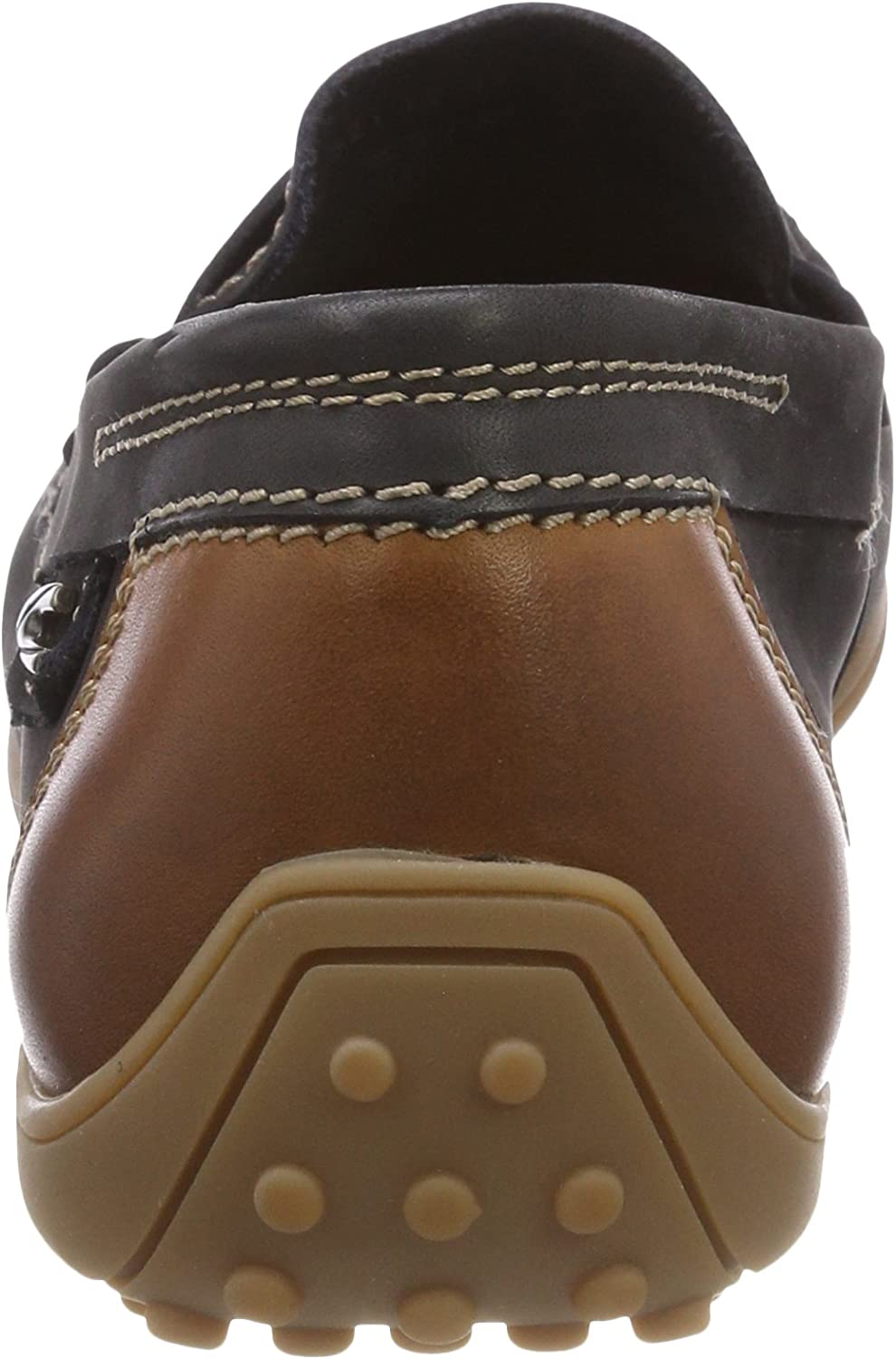 Camel Active Status Mens Casual Penny Loafers