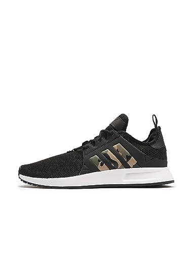 PLR X Camouflage Originals Sneaker BD7983 adidas Schwarz VMpUSz