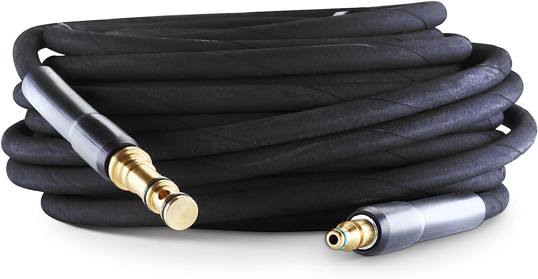 Noir Nilfisk 128500084 Flexible de 15 Nettoyeur Haute Pression