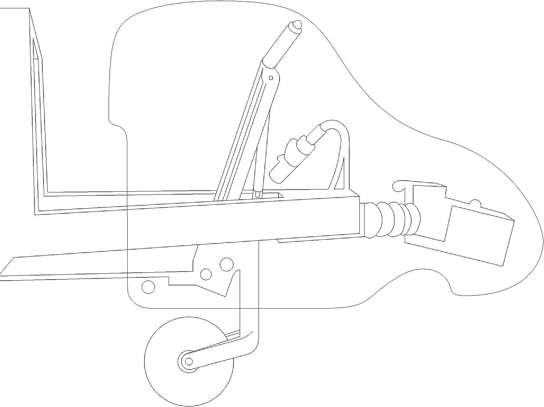 resistente alle intemperie misura universale 88 x 58 cm Copertura protettiva per gancio di traino con elastico Bestlivings