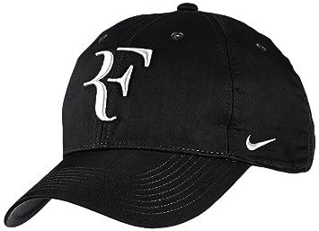 52b3d5ffeb3 Nike Roger Federer Tennis Cap