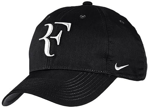 Nike Roger Federer Cap Black 8a41ef67eed