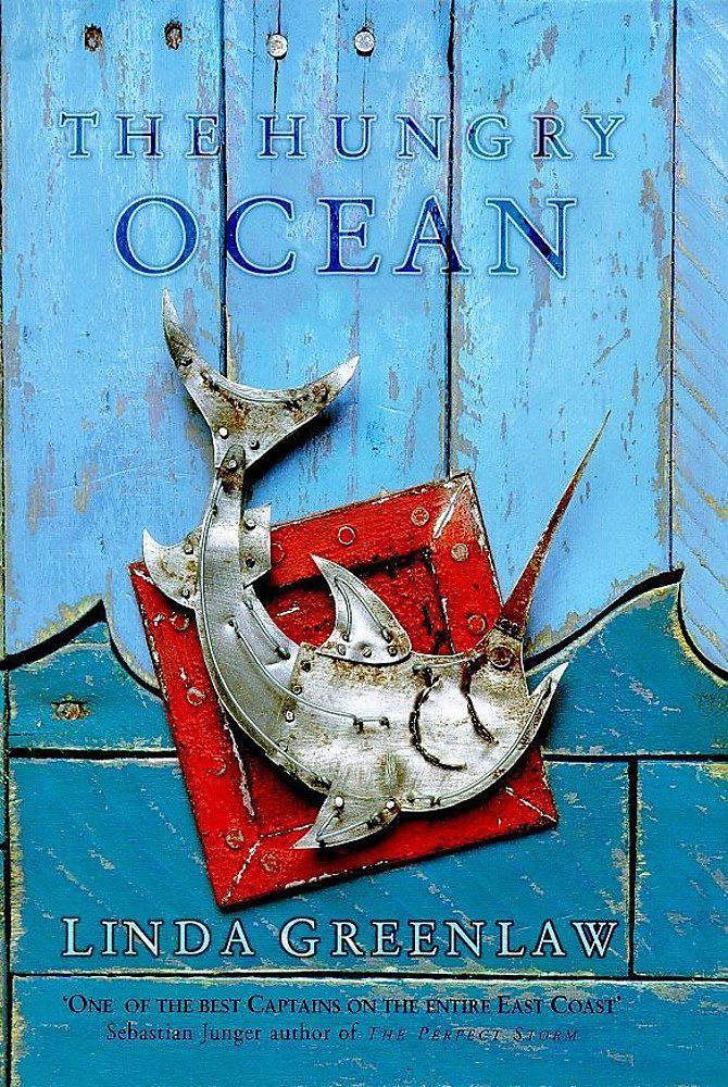 The Hungry Ocean: The Captain's Story PDF
