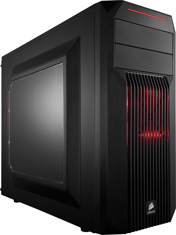 Corsair CC-9011051-WW Mid-Tower Gaming Case