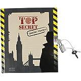 Trendhaus 943637Top Secret Diario