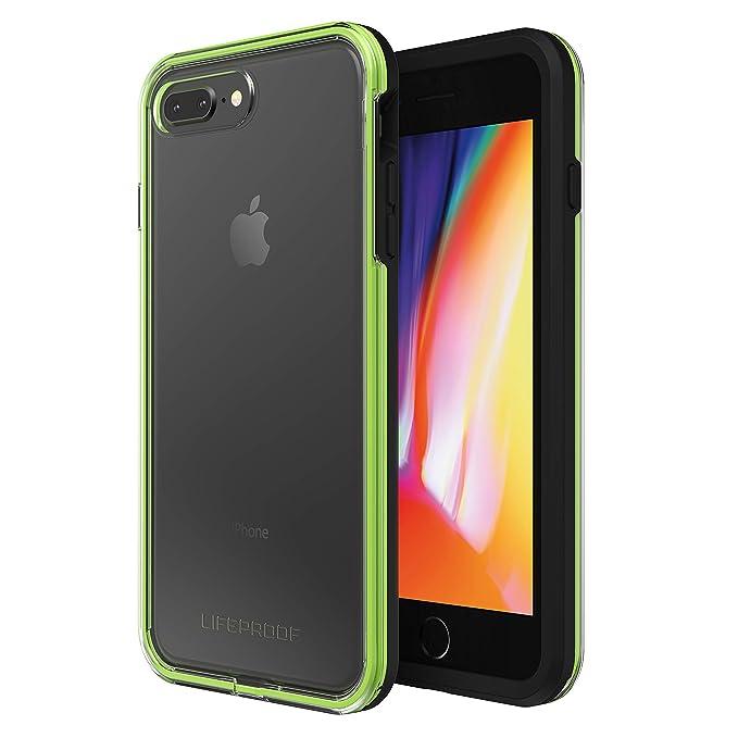 wholesale dealer 96fe7 79e49 Amazon.com: Lifeproof SLAM Series Case for iPhone 8 Plus & 7 Plus ...