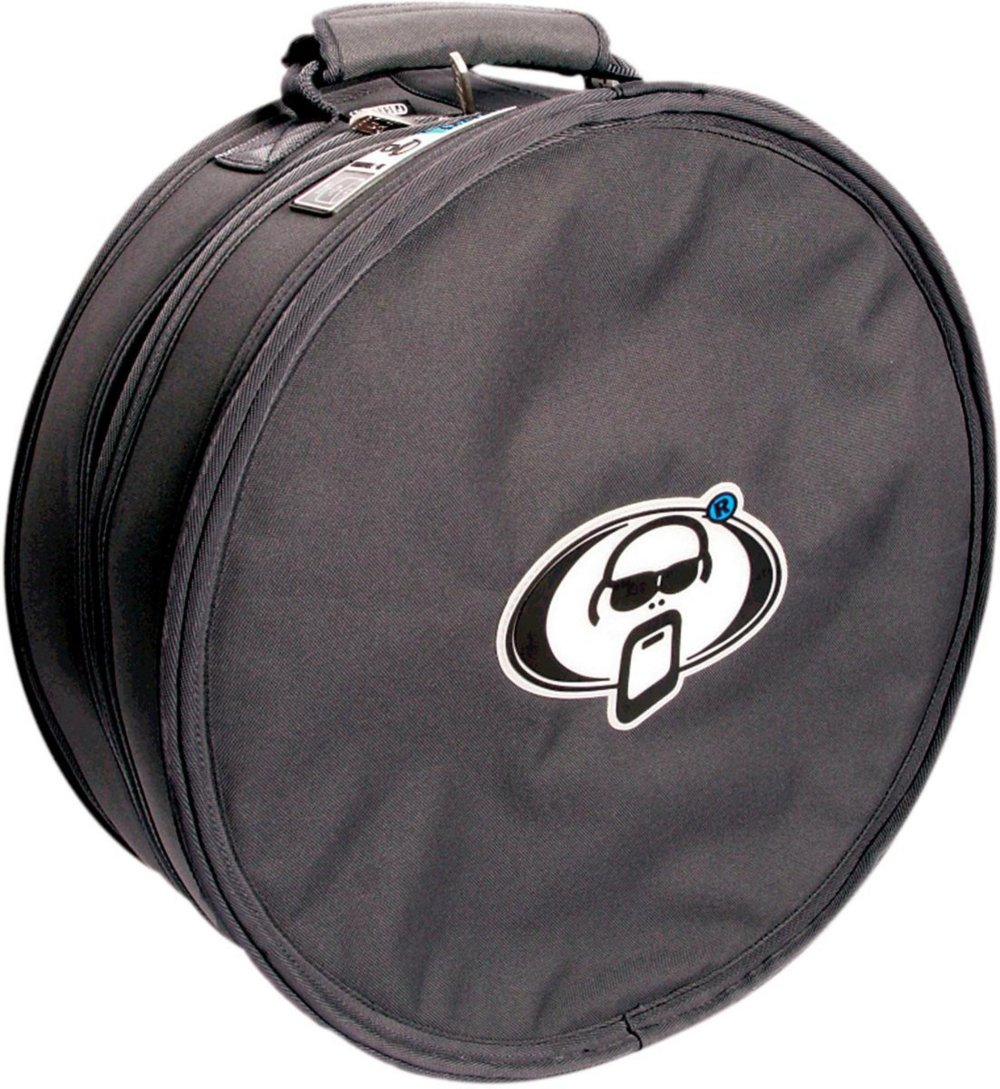 Protection Racket 3004 14 x 4-Inch Piccolo Snare Drum Soft Case KMC Music Inc LPTR14SD4CS