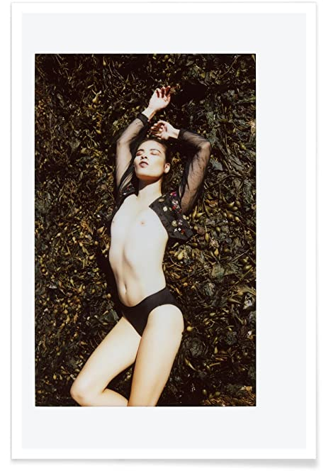 Erotic photography posters