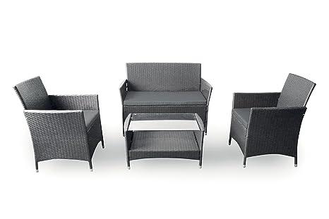 Galileo - Juego de muebles para exteriores - Modelo Paros ...