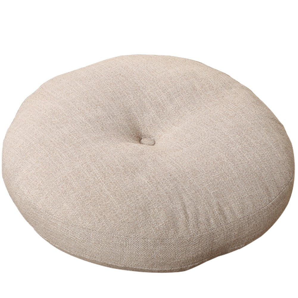 Tatami Floor Round Cushion