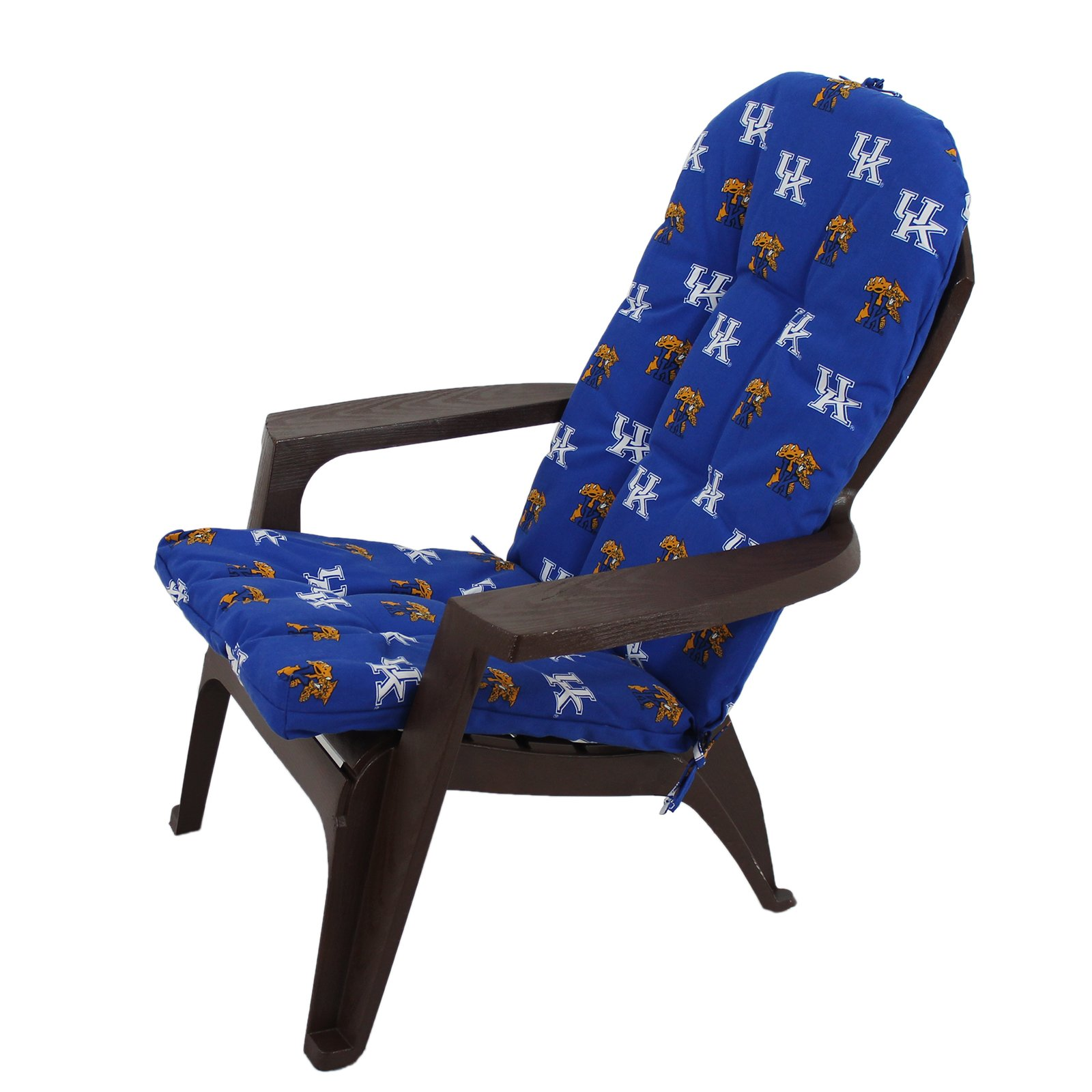 College Covers Kentucky Wildcats Adirondack Cushion by College Covers (Image #2)